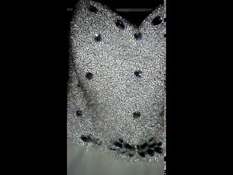 юбка из фатина со шлейфом своими руками