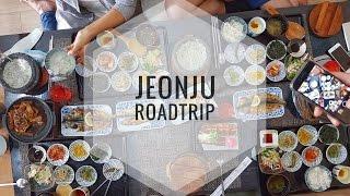 JEONJU [KOREA] - Cultural roadtrip - Hanok Village