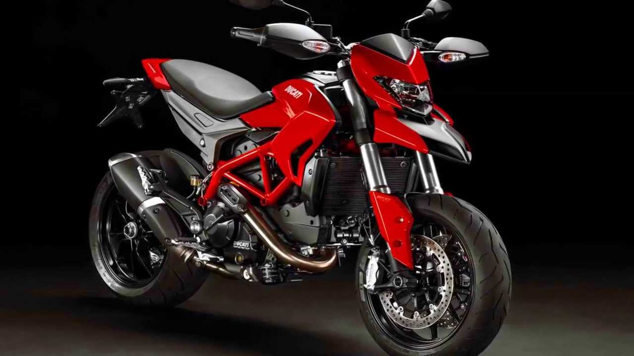 Ducati Hypermotard Cc