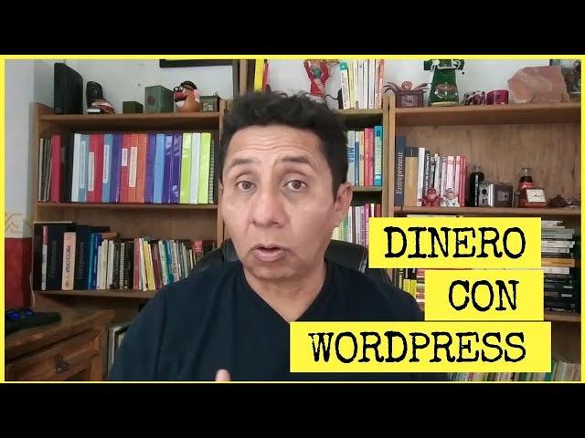 Wordpress para Nuevos Emprendedores | Aprovecha todas las herramientas que te ofrecen los blogs