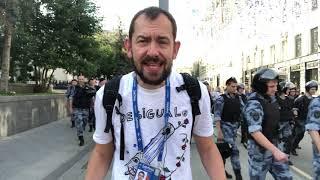 Час висловити занепокоєння порушують права російськомовних