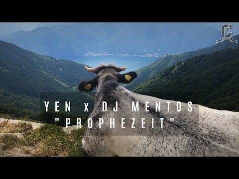 YEN (Audijens) x DJ Mentos - Prophezeit (scratches by DJ Trickpah)