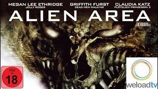 Alien Area [HD] (Horrorfilme auf Deutsch)