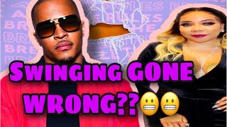 T.I and Tiny sexual assault swinger allegations multiple woman come forward #t.i#tiny😵😵🤬
