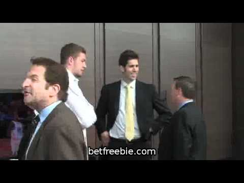 MUST SEE Bob Myers Interview   Part 1