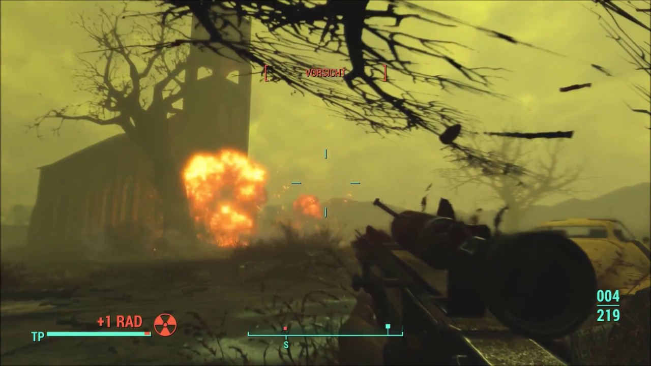 Das Leuchtende Meer Fallout 4 59 Youtube