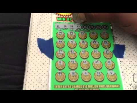 Georgia Lottery: $10,000,000 Cash Spectacular (Winner)