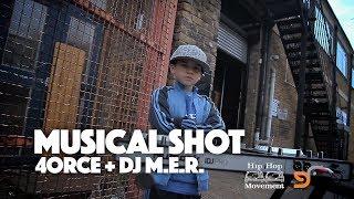 4ORCE DJ M E R MUSICAL SHOT REMIX