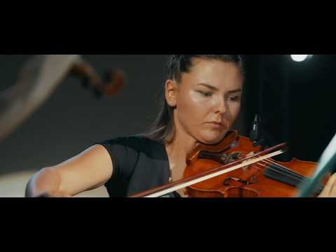Bohemian Rhapsody -Queen (string quartet cover)