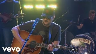 Eric Church - Smoke a Little Smoke (AOL Sessions)