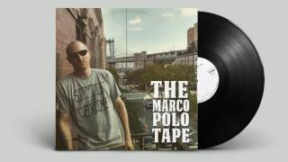 Marco Polo - The Marco Polo Tape (Boombap Instrumenal Mix, Chill Hip Hop Mix, Full Beattape)