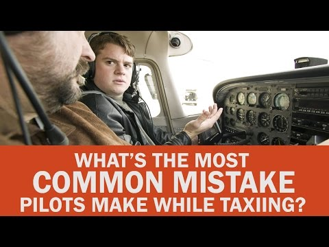 Ask ATC: Progressive Taxi – How to taxi safely to your airport destination