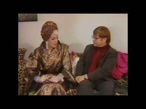 Elton John - Lily Savage Show 1997