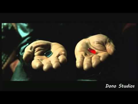 Escenas de películas que hacen pensar. Matrix (1999)из YouTube · Длительность: 3 мин51 с