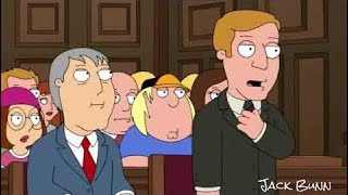 Family Guy - Adam West the Murderer & Cartoon Movies