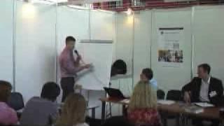 Shogo: Контекстная реклама, или поисковое продвижение.(10 сентября 2009г. представители компании Shogo выступили с докладом на выставке «Jeweller-Tech-2009 / Ювелир-Тех-2009»...., 2009-12-04T13:17:47.000Z)