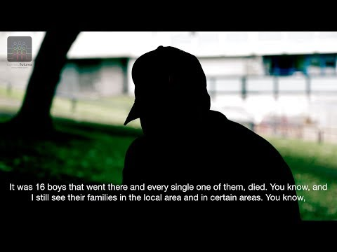 Woolwich Boys: From Gangs to Extremism (Oct 2017)