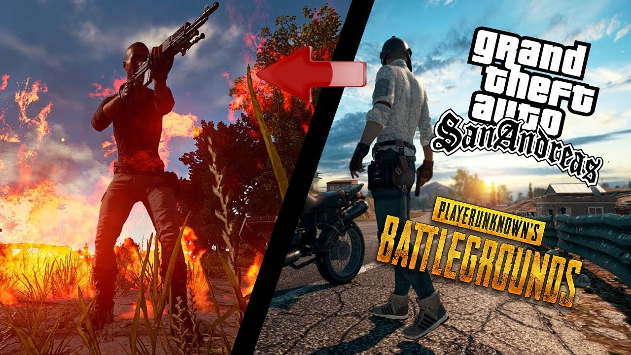 Top 5 Juegos Battle Royale Parecidos A Pubg Para Pc Links