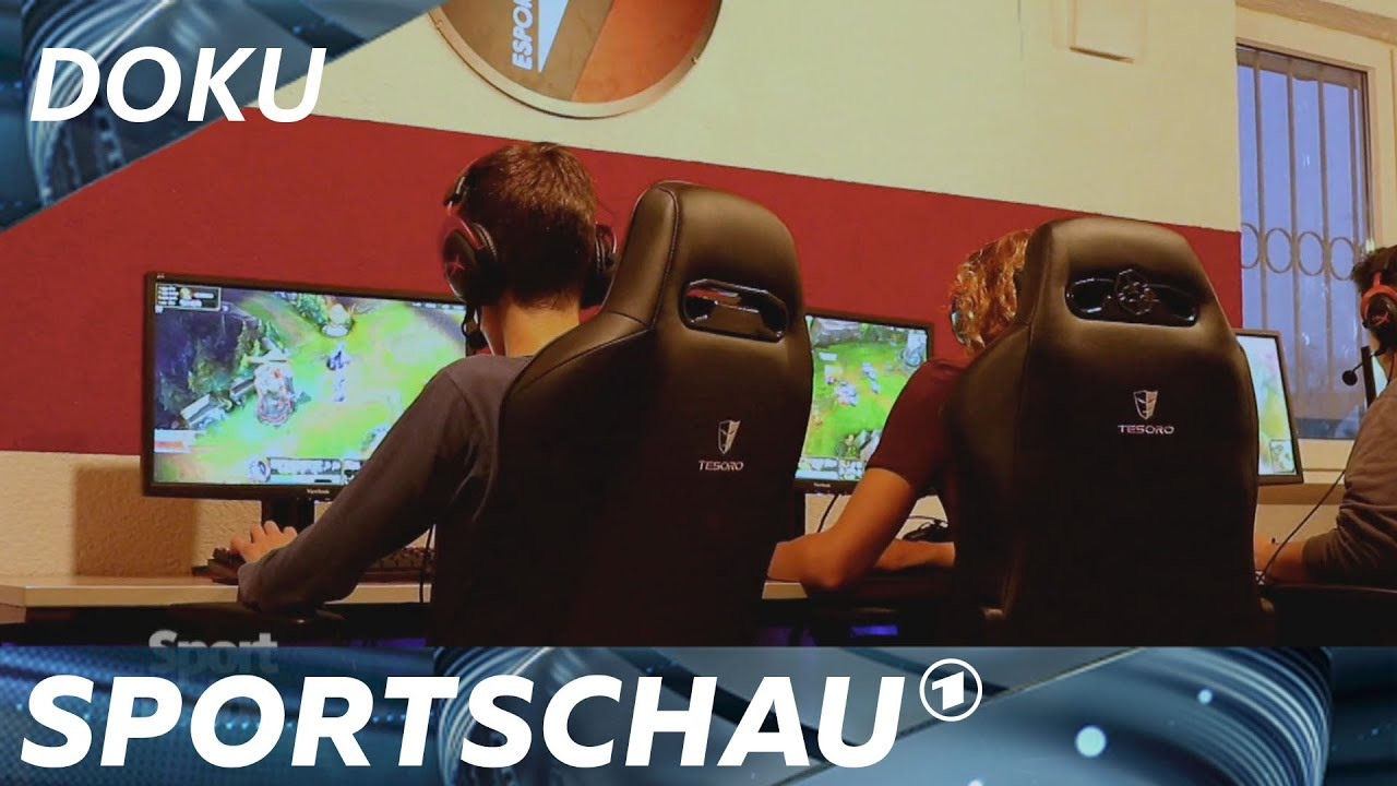 Sportschau Esport