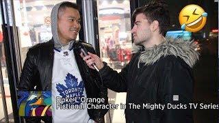 Exposing Bandwagon Toronto Maple Leafs Fans