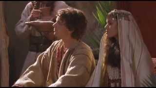 Первое чудо Иисуса на свадьбе в Кане Галилейской