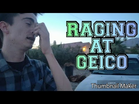 CAR INSURANCE DENIED CLAIM | RAGING AT GEICO AND PROGRESSIVE
