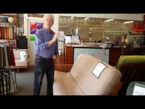 How To Open And Close A Bedworks Futon Frame