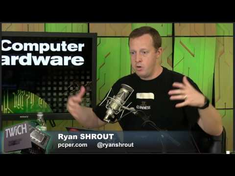 This Week in Computer Hardware 397: Memory Controller or High-Bandwidth Cache?
