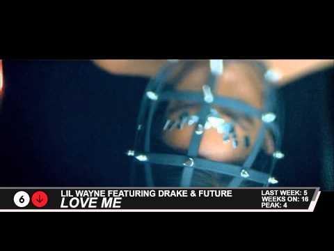 Top 10 R&B / Hip-Hop Songs - Week Of May 18, 2013