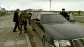 The Making of an Empire: Khozh Akhmed Noukhaev 4 (Documentary Movie)