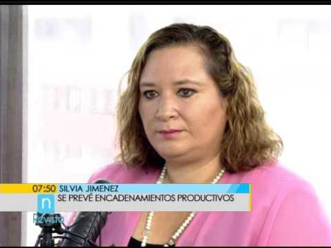 Entrevista sobre Canal Seco