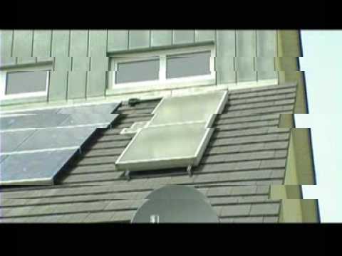 chauffage solaire air avec des canettes de soda en alum doovi. Black Bedroom Furniture Sets. Home Design Ideas
