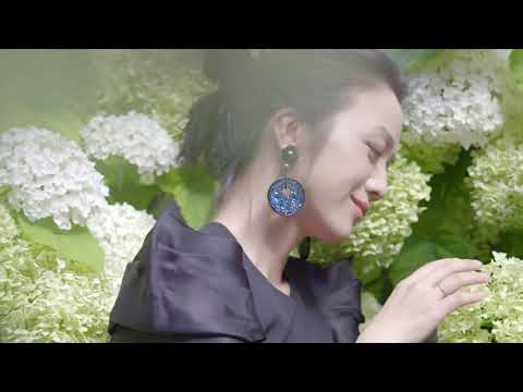 GIORGIO ARMANI x Tang Wei Le Jeu Bag Asia Pacific Official CAMPAIGN