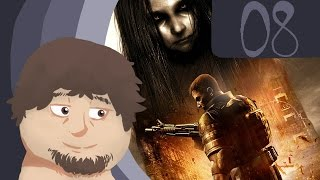 Game James Plays FEAR 2 Pt.8: Anal Penetration!