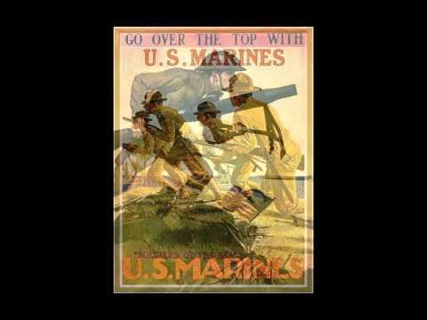 Propaganda Art - WWI