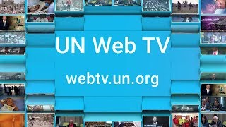 2018 UN Web TV most watched events