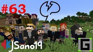 Minecraft - MindCrack Vanilla Server (GUANO) - Season 7 - Ep. 63 - Calendar Invites