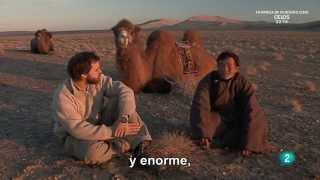 Nómadas de la estepa - Rusia / Mongolia