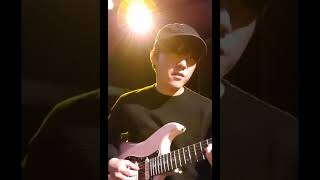 Codarts Jazz Guitar  (Nikola S…