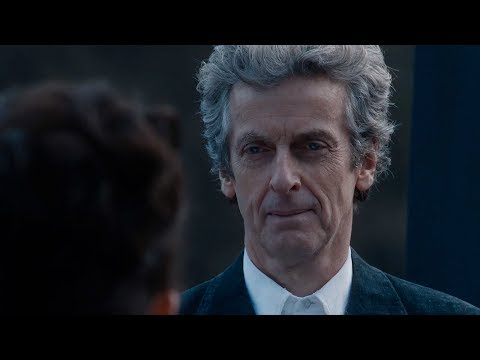 Breaking The Wall - #DWFinaleCountdown - Doctor Who