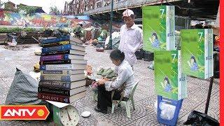 Lãng phí sách giáo khoa: Nghèo mà xài sang! |An toàn sống | ANTV