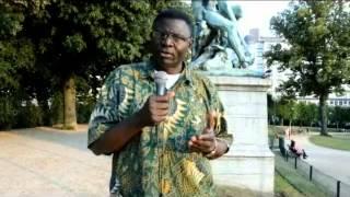 Dr Alhongo apesi likanisi na ye na polémique sur déclaration…