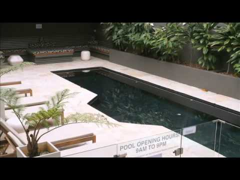 Apartments Inn : Byron Bay Accommodation