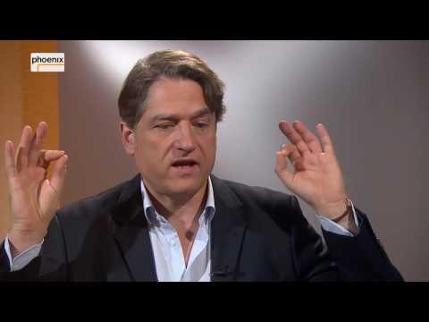 """Augstein und Blome vom 25.11.16: """"DIE UNVERMEIDBARE KANZLERIN - ANGELA WIE LANGE NOCH?"""""""