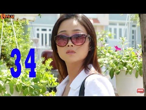 Nước Mắt Lầm Than - Tập 34 | Phim Tình Cảm Việt Nam Mới Nhất 2017