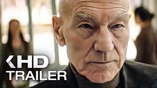 STAR TREK: PICARD Trailer German Deutsch (2020)