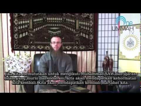 True Legacy of Muhammad - Yusha Evans (subtitle Indonesia)