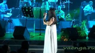 Смотреть клип Елена Ваенга - Руки-Ивы