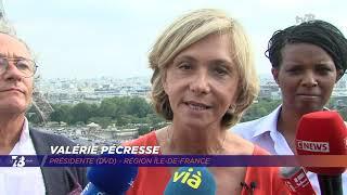 Yvelines | Premier bilan touristique en Île-de-France