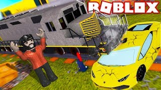 30 Million Car Bought 🇹🇷 Car Crushers 2 🇹🇷 Roblox English